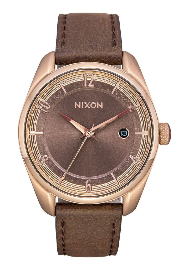 Accessories : Nixon The Bullet Watch – Princess Leia